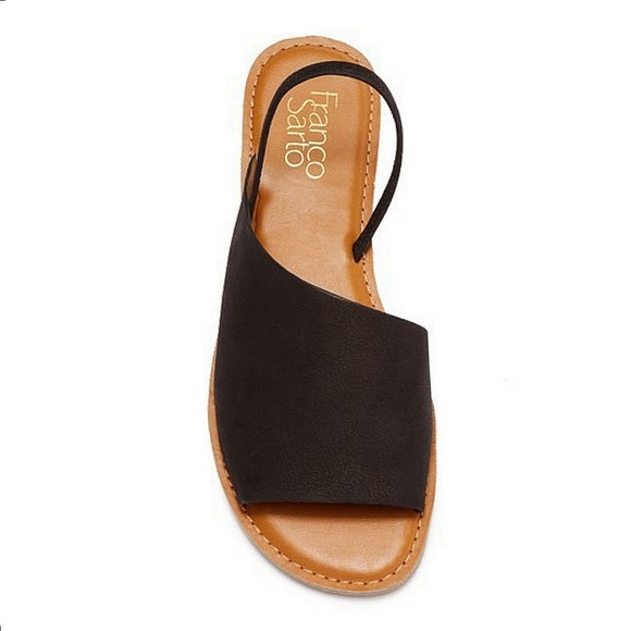 4ac3f1c69de0 Franco Sarto Shoes - Franco Sarto Glory Nubuck Sandals